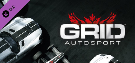 GRID Autosport - Black Edition Pack