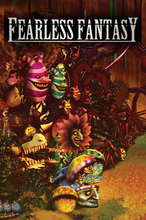 Fearless Fantasy poster image on Steam Backlog