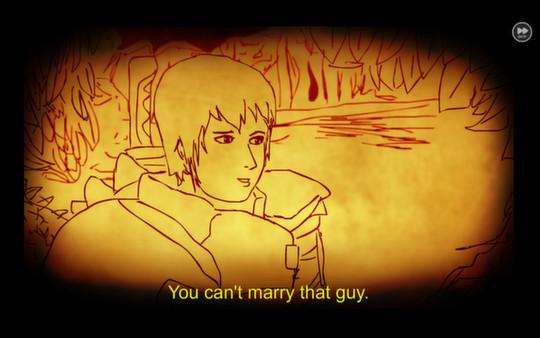 скриншот Fearless Fantasy 5