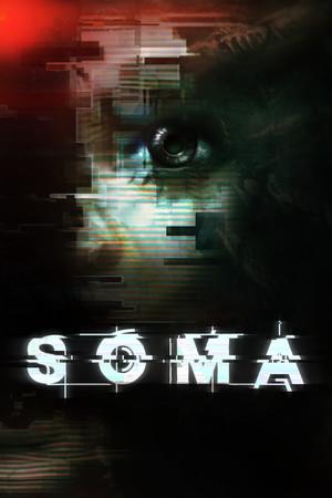 SOMA poster image on Steam Backlog