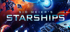 Sid Meier's Starships cover art