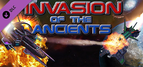 Invasion of the Ancients