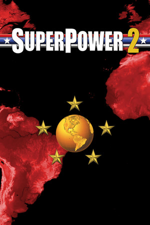 SuperPower 2 Steam Edition poster image on Steam Backlog