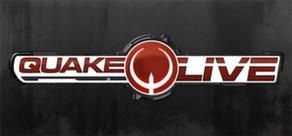 Quake Live cover art