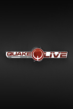Quake Live poster image on Steam Backlog