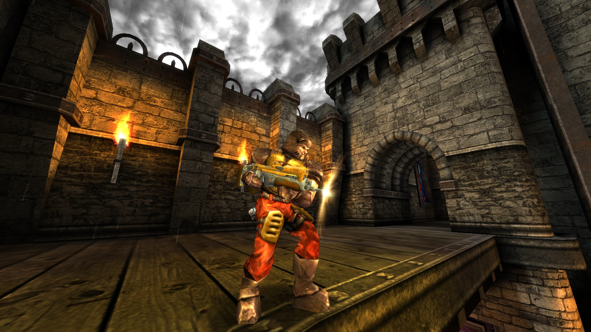 Quake Live™ on Steam