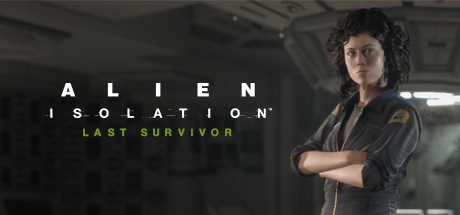 Alien: Isolation – Last Survivor