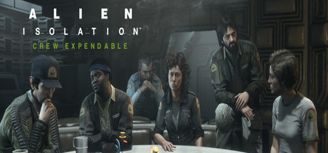 Alien Isolation Crew Expendable