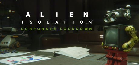 Gratis Giveaway Alien: Isolation Corporate Lockdown DLC ...