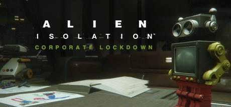 Gratis Giveaway Alien: Isolation Corporate Lockdown DLC ...