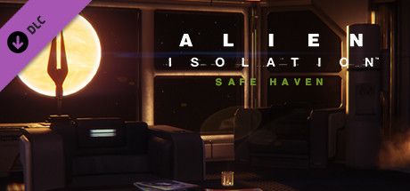 Alien: Isolation Retail – DLC: Safe Haven