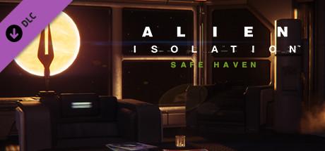 Alien: Isolation – Safe Haven