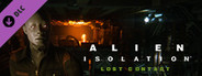 Alien: Isolation Retail – DLC: Lost Contact
