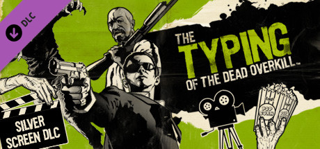 Typing of the Dead: Overkill - Silver Screen