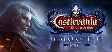 Teaser image for Castlevania: Lords of Shadow – Mirror of Fate HD