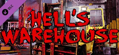 Warehouse and Logistics Simulator DLC: Hell's Warehouse