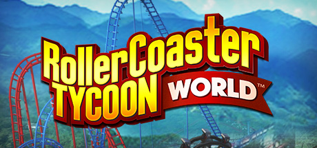 RollerCoaster Tycoon World, открыт предзаказ на Steam