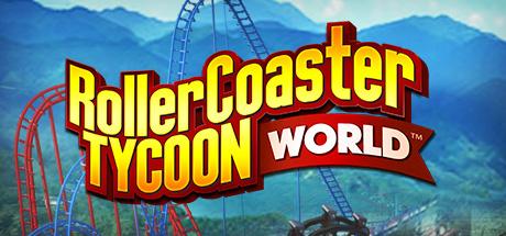 RollerCoaster Tycoon World, открыт предзаказ на Steam