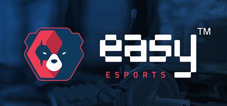 Easy eSports · Easy™ eSports · AppID: 282660 · Steam Database