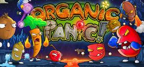 Organic Panic cover art