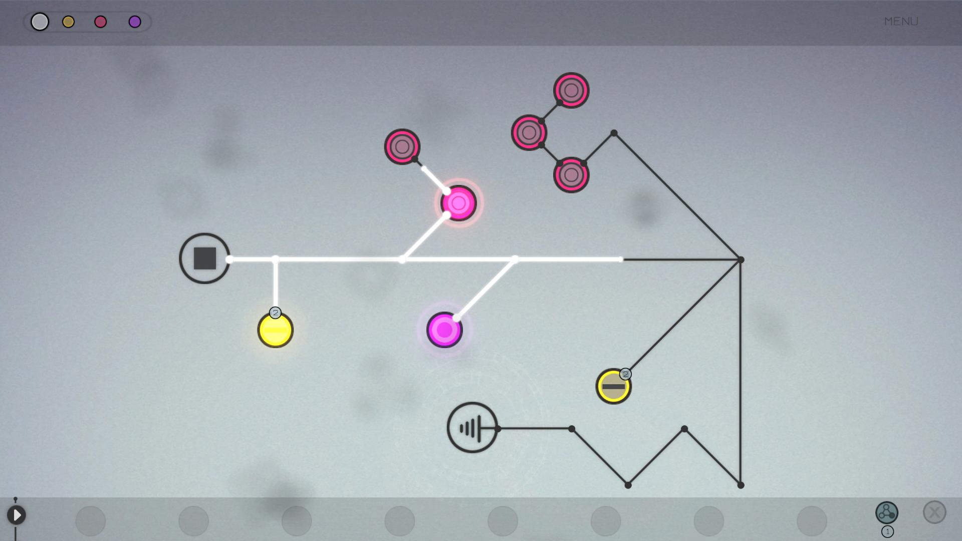 Circuits On Steam Musical Free Electronic Circuit Links