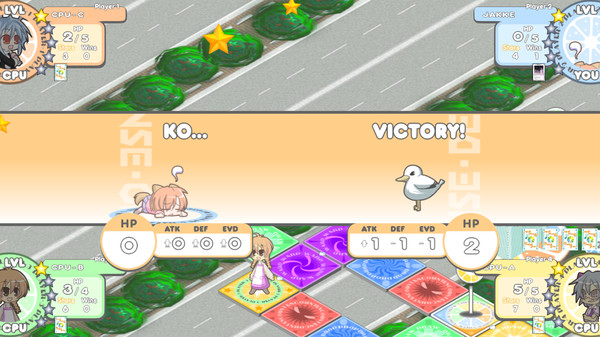 Скриншот №8 к 100 Orange Juice