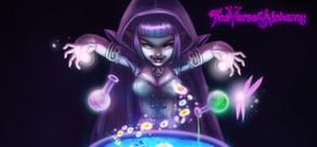 FaeVerse Alchemy cover art