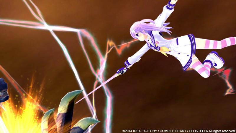 Hyperdimension Neptunia Re;Birth1 PC Full (RELOADED) 10