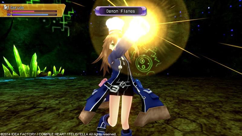 Hyperdimension Neptunia Re;Birth1 PC Full (RELOADED) 8