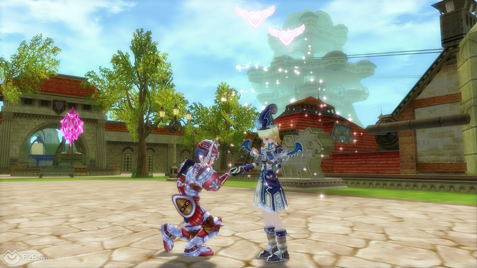 Lucent heart dating system