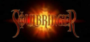 Soulbringer cover art