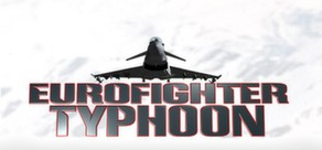 Eurofighter Typhoon cover art
