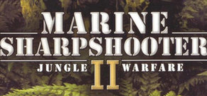 Marine Sharpshooter II: Jungle Warfare cover art