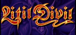 Litil Divil cover art