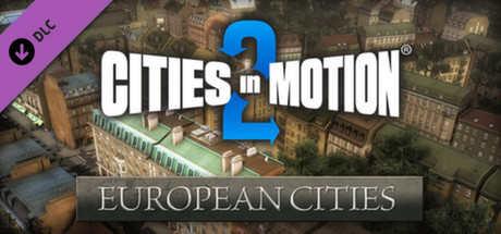 Teaser image for Cities in Motion 2: European Cities