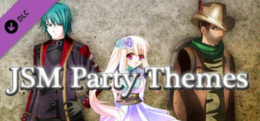 RPG Maker VX Ace - JSM Party Themes