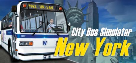 new york bus simulator on steam. Black Bedroom Furniture Sets. Home Design Ideas