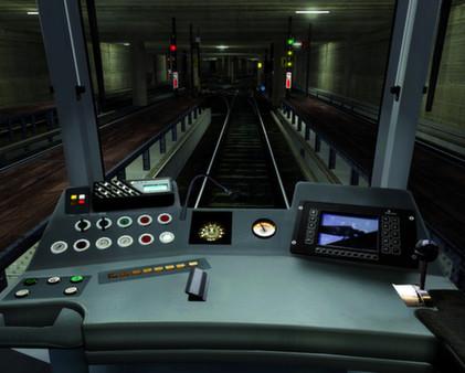 скриншот World of Subways 2  Berlin Line 7 4