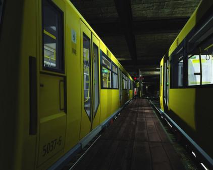 скриншот World of Subways 2  Berlin Line 7 5