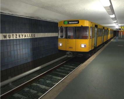 скриншот World of Subways 2  Berlin Line 7 3
