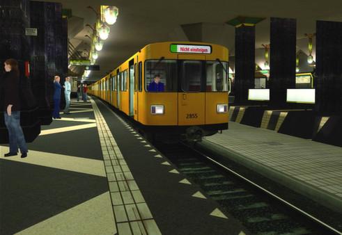 скриншот World of Subways 2  Berlin Line 7 2