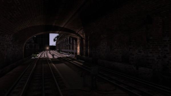 World of Subways 3 – London Underground Circle Line System
