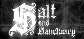 Salt and Sanctuary cover art