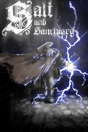 Salt and Sanctuary poster image on Steam Backlog