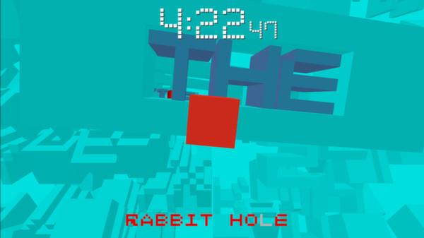 Rabbit Hole 3D: Steam Edition 3