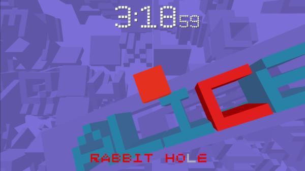 Rabbit Hole 3D: Steam Edition 2