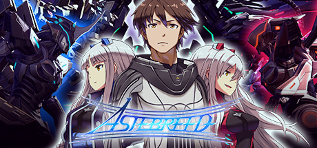 Astebreed: Definitive Edition on Steam