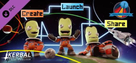 Kerbal Space Program: Making History Expansion