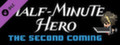 Half Minute Hero: The Second Coming - Time Goddess' Treasure Pack-dlc