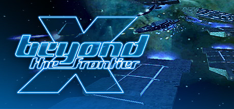 X: Beyond the Frontier cover image